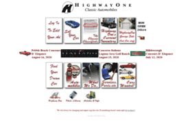 Highwayone.com thumbnail