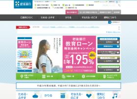 Higobank.co.jp thumbnail