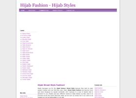 Hijab-fashion-styles.blogspot.com thumbnail