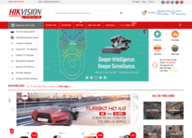 Hikvisioncenter.vn thumbnail