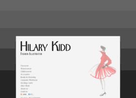 Hilarykidd.co.uk thumbnail