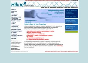 Hiline.co.uk thumbnail