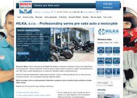 Hilka.sk thumbnail