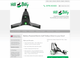 Hillbilly.co.uk thumbnail