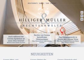 Hilliger-mueller.de thumbnail