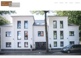 Hillmann-architektur.de thumbnail