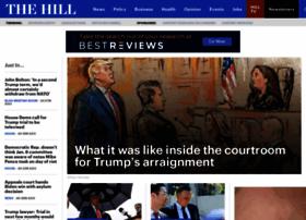 Hillnews.com thumbnail