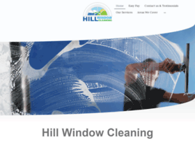 Hillwindowcleaning.co.uk thumbnail