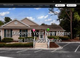 Hillwoodpointe.net thumbnail
