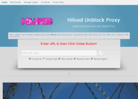Hiload.com.pk thumbnail