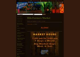 Hilofarmersmarket.com thumbnail