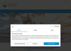 Hilton-kommunal.de thumbnail