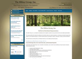 Hiltonandcompany.com thumbnail