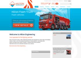 Hiltonengineering.nl thumbnail