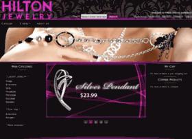 Hiltonjewelry.com thumbnail