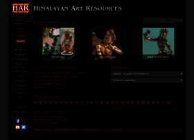 Himalayanart.org thumbnail