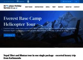 Himalayasguide.com thumbnail