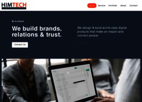 Himtech.co.in thumbnail
