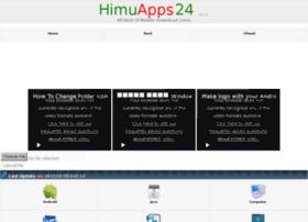 Himuapps.wapka.mobi thumbnail