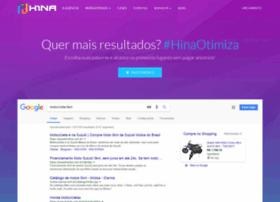 Hina.com.br thumbnail