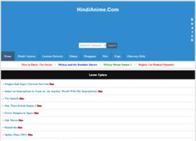 Hindianime.com thumbnail