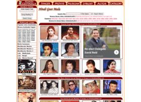 Hindigeetmala.com thumbnail