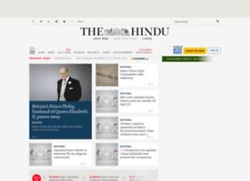 Hindu.com thumbnail
