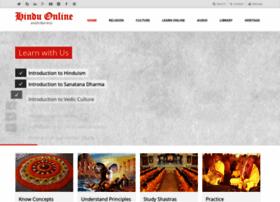 Hinduonline.co thumbnail