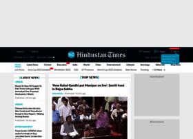 Hindustantimes.com thumbnail