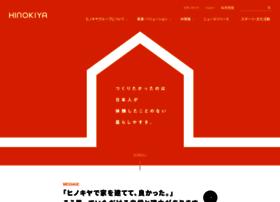 Hinokiya-group.jp thumbnail
