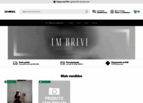 Hinomix.com.br thumbnail