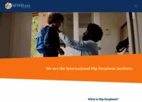 Hipdysplasia.org thumbnail