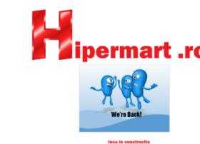 Hipermart.ro thumbnail