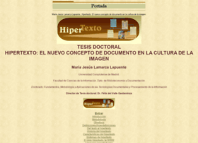 Hipertexto.info thumbnail