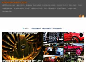 Hiphopcars.com thumbnail