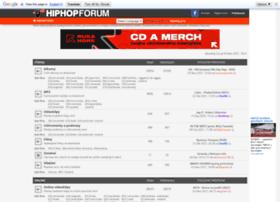 Hiphopforum.sk thumbnail