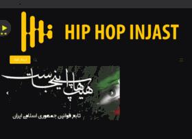 Hiphopinjast.ir thumbnail