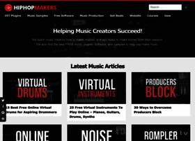 Hiphopmakers.com thumbnail