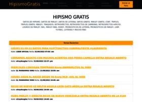 Hipismogratis.com.ve thumbnail