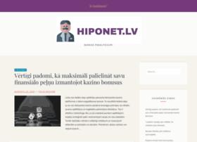 Hiponet.lv thumbnail