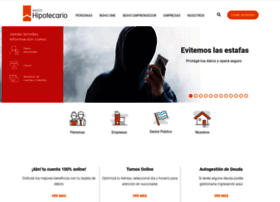 Hipotecario.com.ar thumbnail