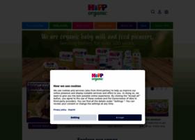 Hipp.co.uk thumbnail