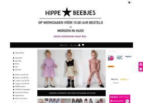 Hippebeebjes.nl thumbnail
