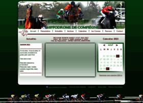 Hippodrome-compiegne.fr thumbnail