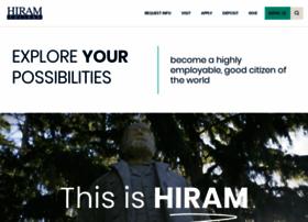 Hiram.edu thumbnail