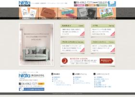 Hirata-print.co.jp thumbnail
