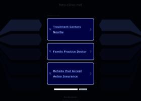 Hiro-clinic.net thumbnail