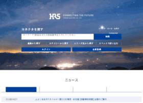 Hirose.co.jp thumbnail