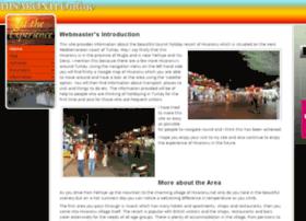 Hisaronu.co.uk thumbnail