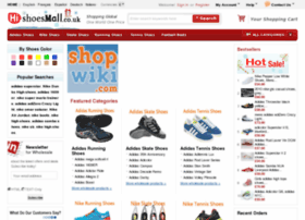 Hishoesmall.co.uk thumbnail